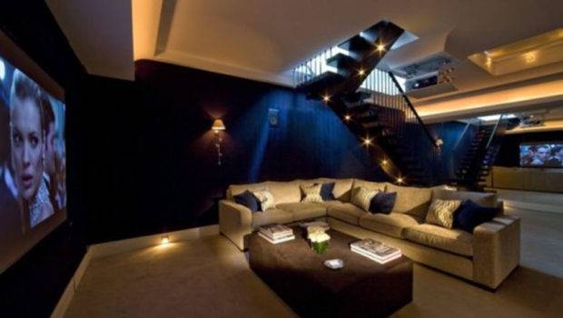 Modern Home Theater Designs One Total Snapshots Create
