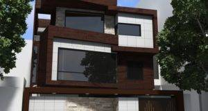 Modern Homes Designs Exterior Front Views Interior Decorating Ideas