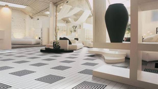 Modern Homes Flooring Tiles Designs Ideas New Home