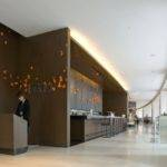 Modern Hotel Lobby Design Luxury East Interior