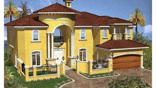 Modern House Styles Philippines
