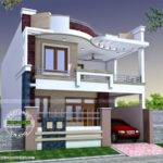 Modern Indian Home Design Kerala Floor Plans