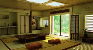 Modern Japanese Home Decor Natural Light Homecaprice