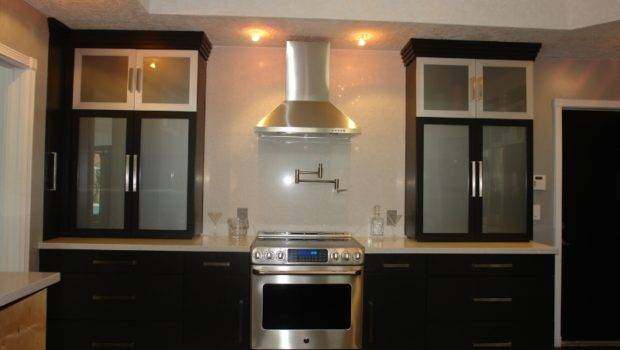 Modern Kitchen Cabinets Alliance Millwork
