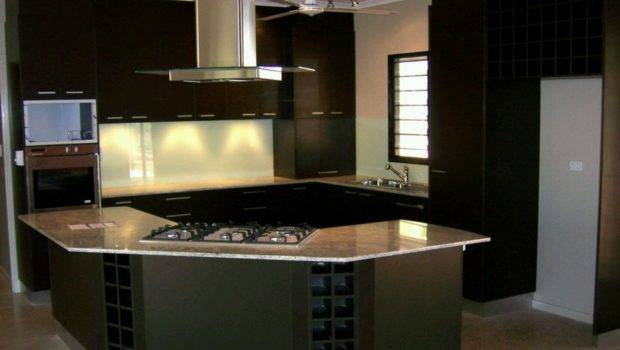 Modern Kitchen Cabinets Designs Best Ideas
