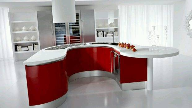 Modern Kitchen Cabinets Designs Ideas Furniture