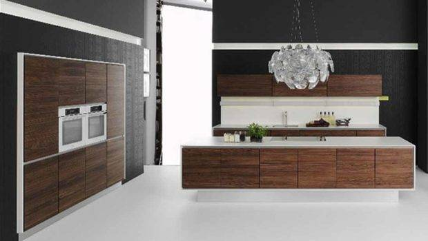 Modern Kitchen Cabinets Kitchens Decozilla