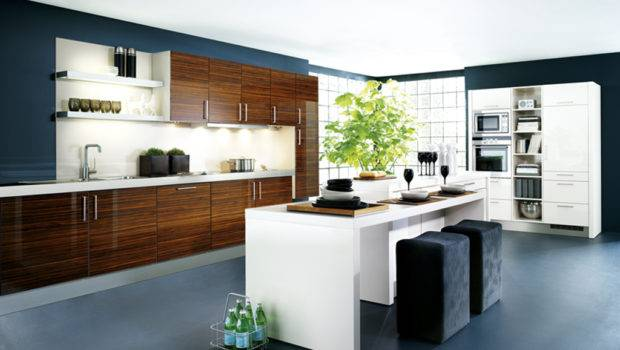Modern Kitchen Design Ideas Report Which Categorized Within