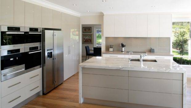 Modern Kitchen Design Speak Seems More Linked Finishes