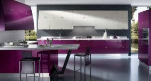 Modern Kitchen Designs Design