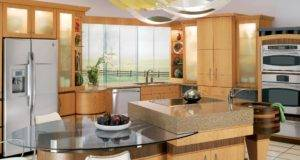 Modern Kitchen Island Design Ideas Contemporary