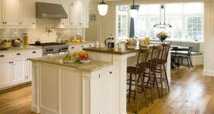 Modern Kitchen Island Design Ideas Decor