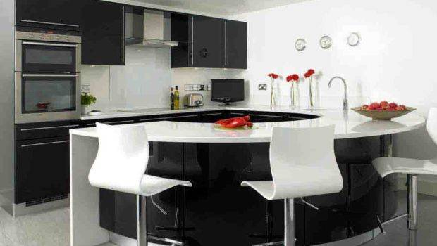 Modern Kitchen Small Cabinets Furniture