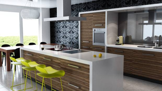 Modern Kitchen Table Chairs Contemporary
