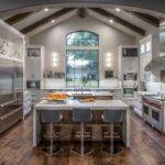 Modern Kitchen Window Treatments Hgtv Ideas