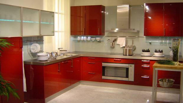 Modern Kitchens Designs Kitchen