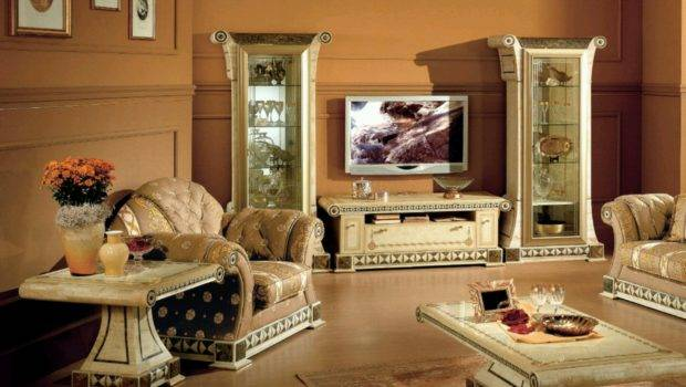 Modern Living Room Designs Ideas Home Design