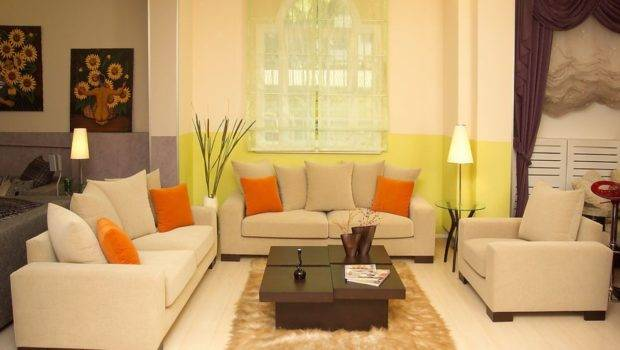 Modern Living Room Furniture Color Ideas House