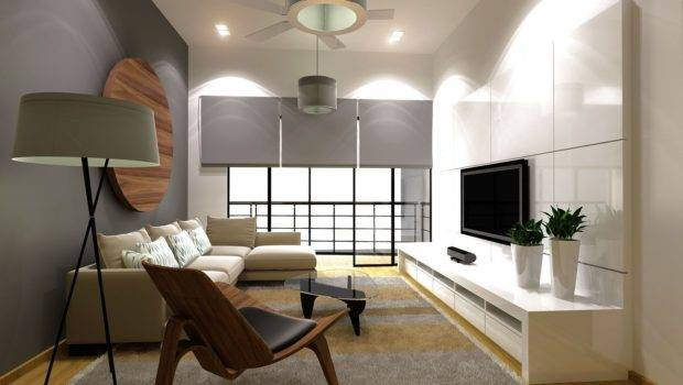 Modern Living Room Ideas Small Condo Visi Build