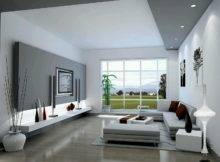 Modern Living Rooms Interior Designs Ideas Home Design