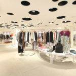 Modern Luxury Fashion Store Designs Fashionable Interior Ideas