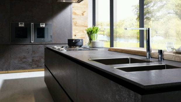 Modern Luxury Kitchen Cabinets Designs