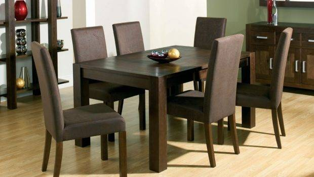 Modern Minimalist Dining Table Set Discount Room Sets Six Seats