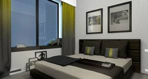 Modern Minimalist Small Apartment Decorating Ideas Dima Loginoff
