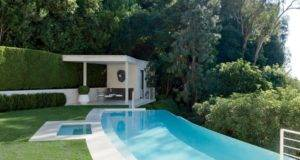 Modern Pool Waldo Designs Designfile Home Decorating