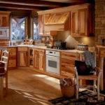 Modern Rustic Kitchen Photos Plans Home Design