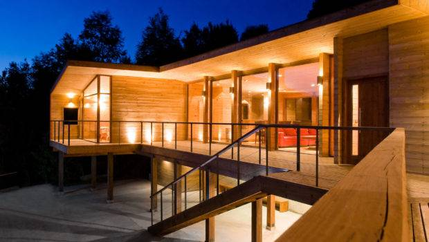 Modern Shipping Container Homes
