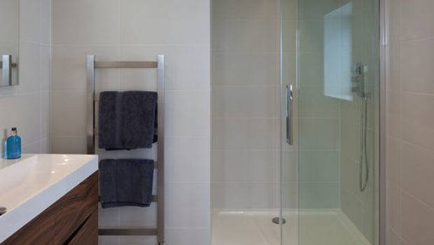 Modern Shower Design Houzz