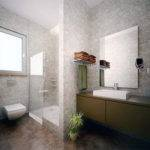 Modern Showers Design Ideas Contemporary Shower Tile