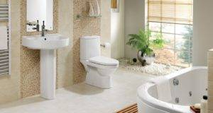 Modern Simple Bathroom Design Ideas Ipc Designs
