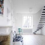 Modern Small Apartment Decorating One Total Flat