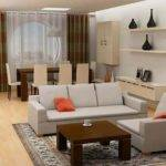 Modern Small Decorating Ideas Very Living Rooms
