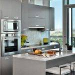 Modern Small Kitchens Latest Trends Ideas