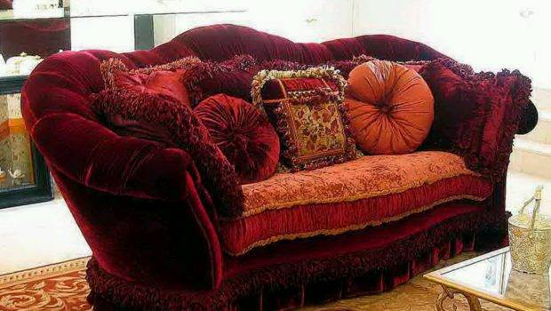 Modern Sofa Designs Beautiful Cushion Styles
