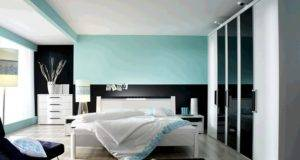 Modern Wall Paint Ideas Bedroom Codemach