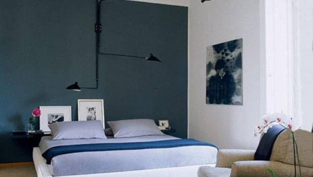 Modern Wall Paint Ideas Creative Bedroom Designs