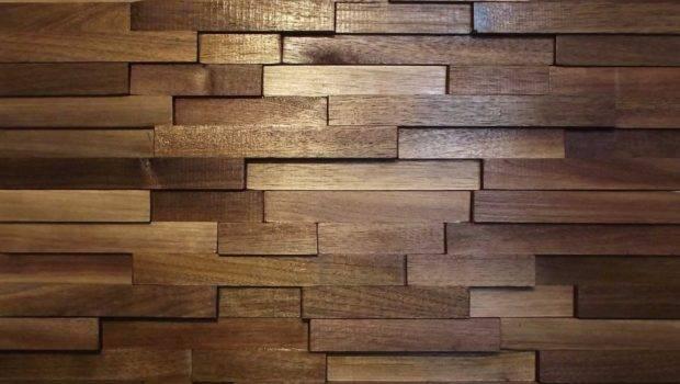 Modern Wood Wall Paneling Nana Workshop