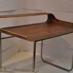 Modern Wooden Desk Design