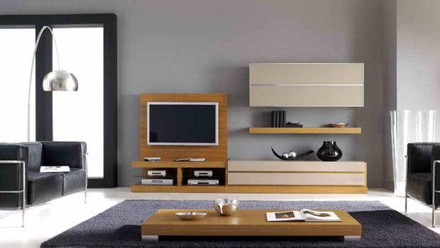 Modern Wooden Furniture Design Suitable Your Home Stylish