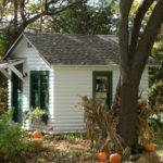 Modest Cottagetiny House Swoon