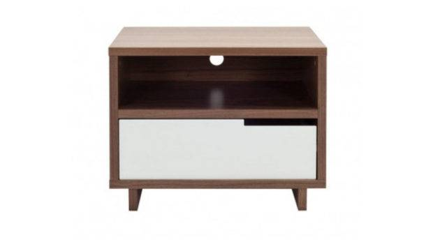 Modu Licious Bedside Table Blu Dotall Models Come Graphite