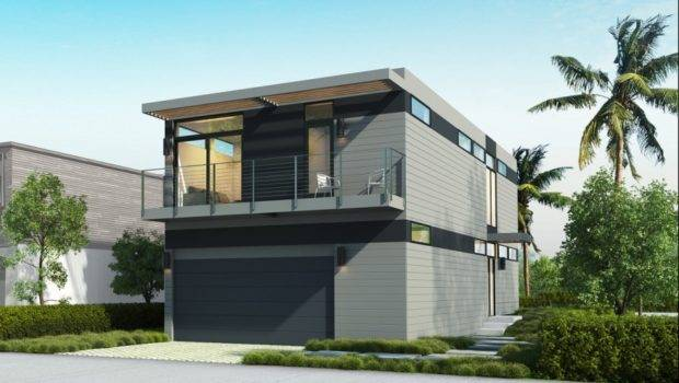 Modular Builder Launches Off Shoot Manufacturing Company