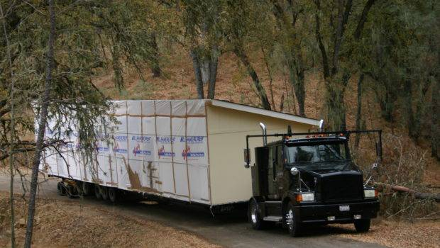 Modular Home Delivery Modularhomeowners
