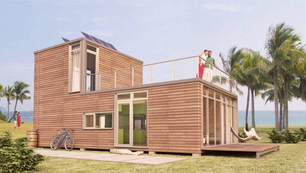 Modular Home Shipping Containers Homes