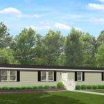 Modular Homes Prefabricated Manufactured Home Prices Mobile