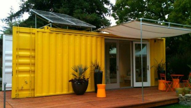 Modular Housing Inhabitat Sustainable Design Innovation Eco